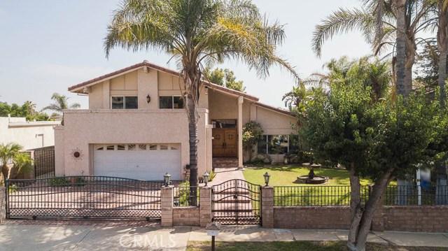 13730 Aldergrove Street, Sylmar, CA 91342