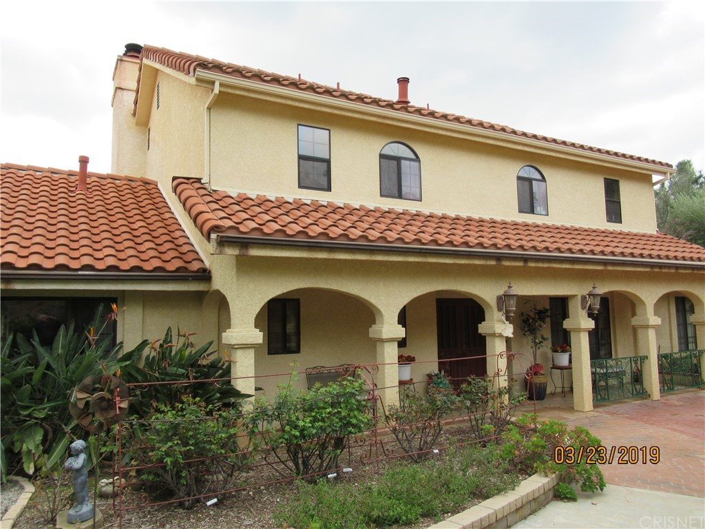 Photo of 25643 TAPIA CANYON RD, Castaic, CA 91310