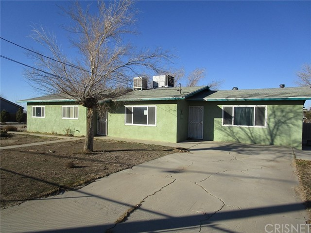 9341 E Avenue R, Littlerock, CA 93543