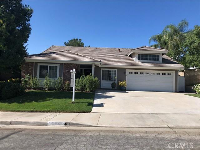 27059 Littlefield Drive, Valencia, CA 91354