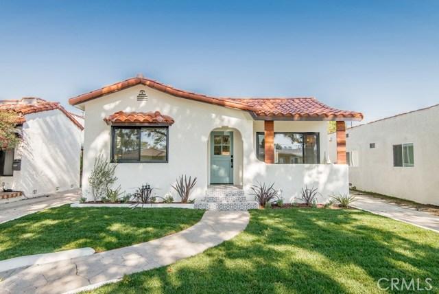 3151 La Clede Avenue, Los Angeles, CA 90039