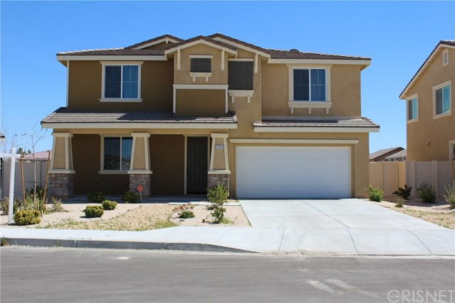 43942 Windrose Place, Lancaster, CA 93536