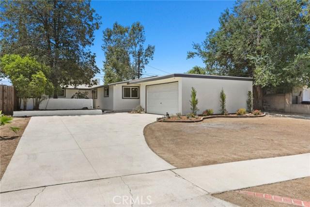 20324 Hamlin Street, Winnetka, CA 91306