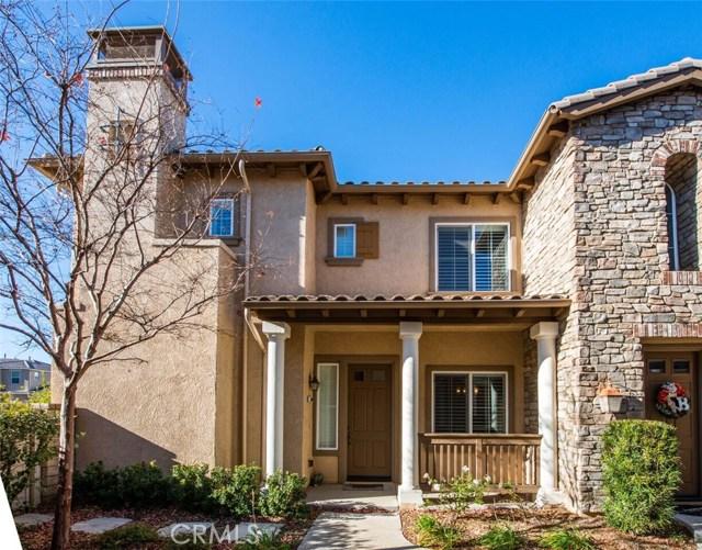 23889 Toscana Drive, Valencia, CA 91354
