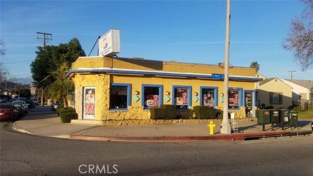 1395 W Holt Avenue, Pomona, CA 91768