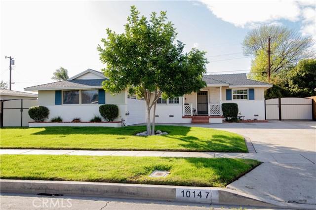 10147 Gloria Avenue, Granada Hills, CA 91343