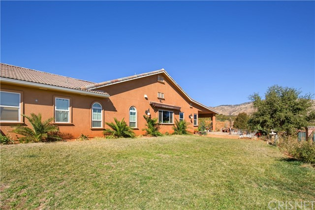 34545 Juniper Valley Road, Acton, CA 93510