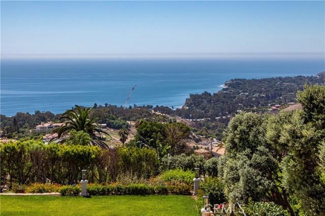 5925 Murphy Way Malibu, CA 90265