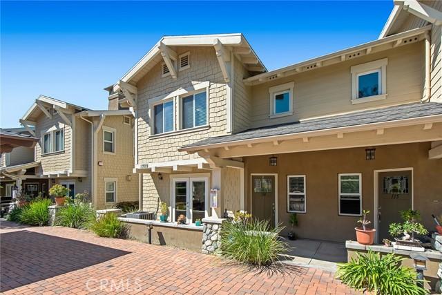 1709 N Fair Oaks Avenue 114, Pasadena, CA 91103
