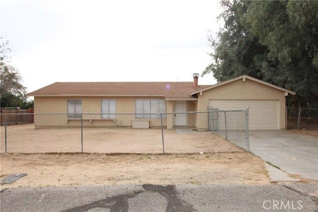 39043 163rd Street E, Palmdale, CA 93591