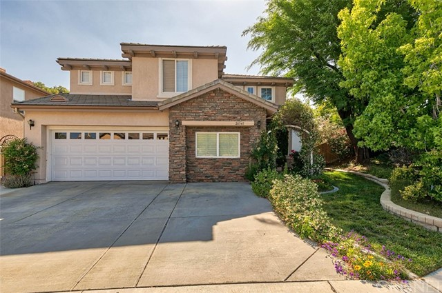 26541 Brant Way, Canyon Country, CA 91387