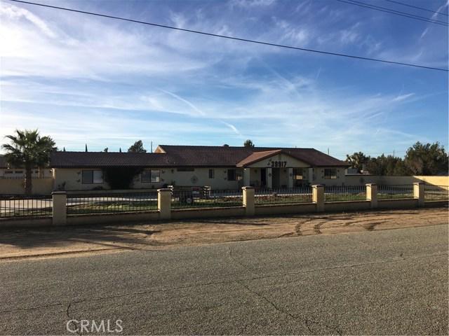 39917 18th Street W, Palmdale, CA 93551