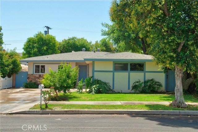 20010 Blythe Street, Winnetka, CA 91306