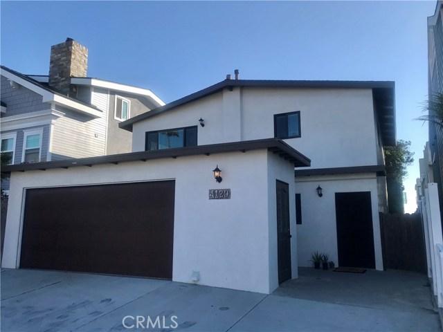 4129  Sunset Lane, Oxnard, California