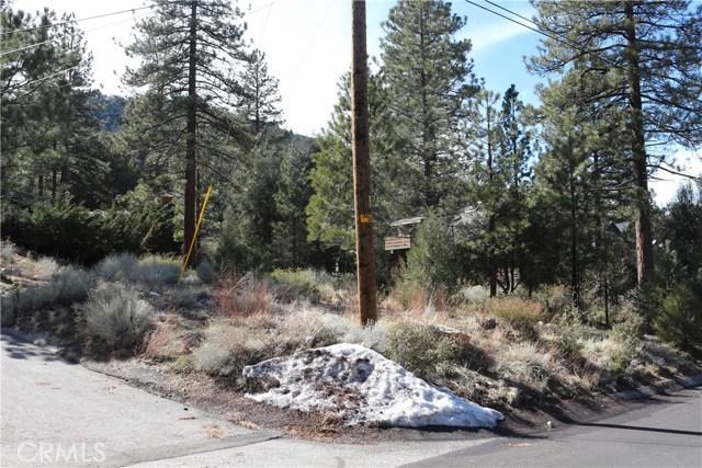 1709 Freeman Drive, Pine Mtn Club, CA 93225