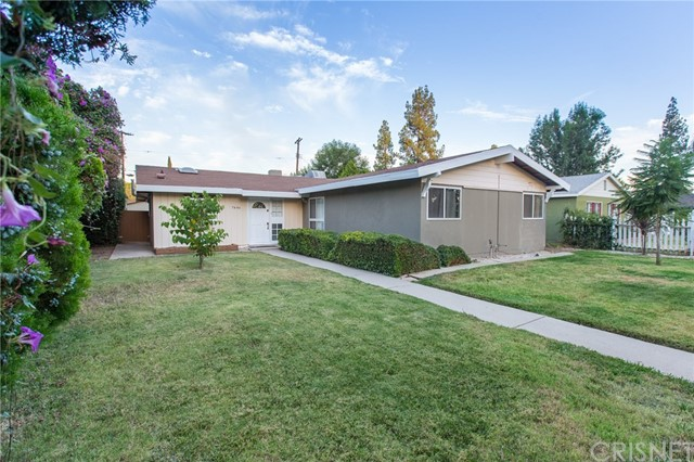 7446 Fallbrook Avenue, West Hills, CA 91307