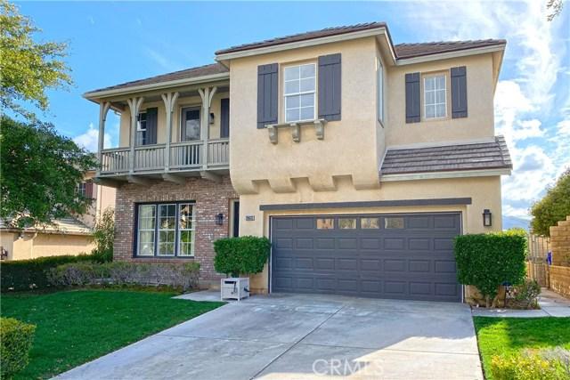 26632 Beecher Lane, Stevenson Ranch, CA 91381