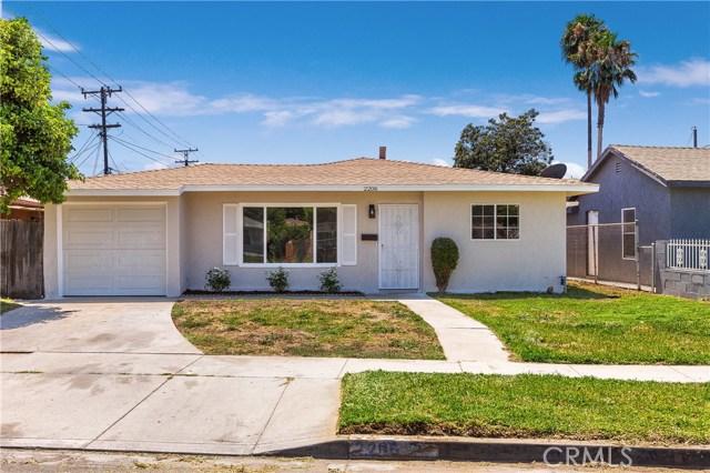 2206 E Mcmillan Street, Compton, CA 90221