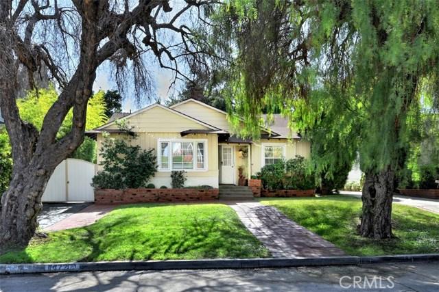 14720 Greenleaf Street, Sherman Oaks, CA 91403