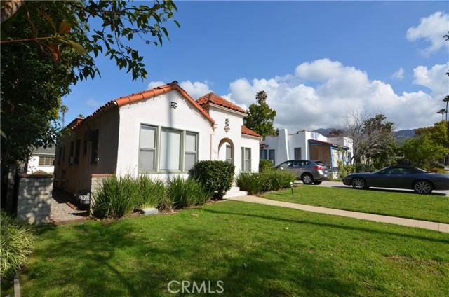 1135 Winchester Avenue, Glendale, CA 91201