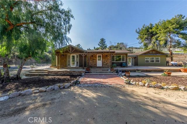 32241 Agua Dulce Canyon Road, Agua Dulce, CA 91390