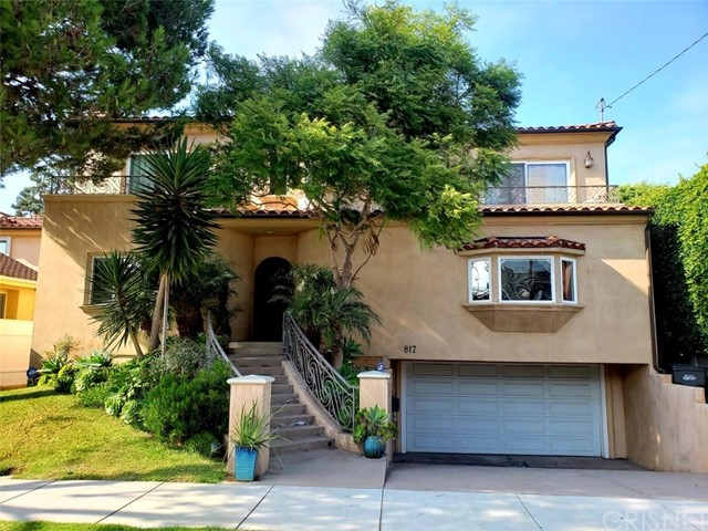 817 Garnet Street, Redondo Beach, California 90277, 3 Bedrooms Bedrooms, ,2 BathroomsBathrooms,For Sale,Garnet,SR20179986
