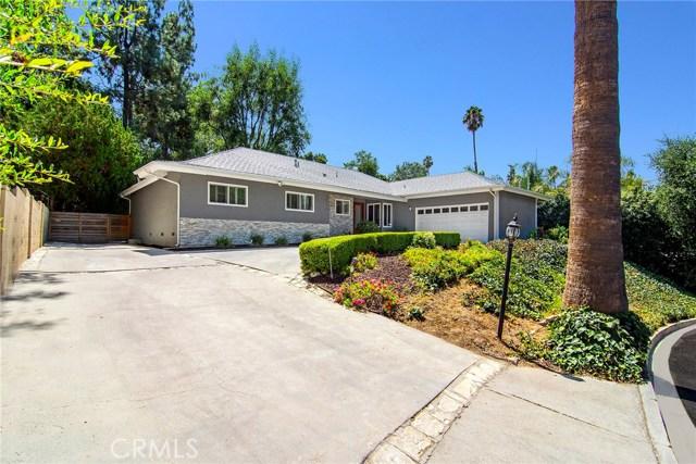 19610 Linnet Street, Tarzana, CA 91356