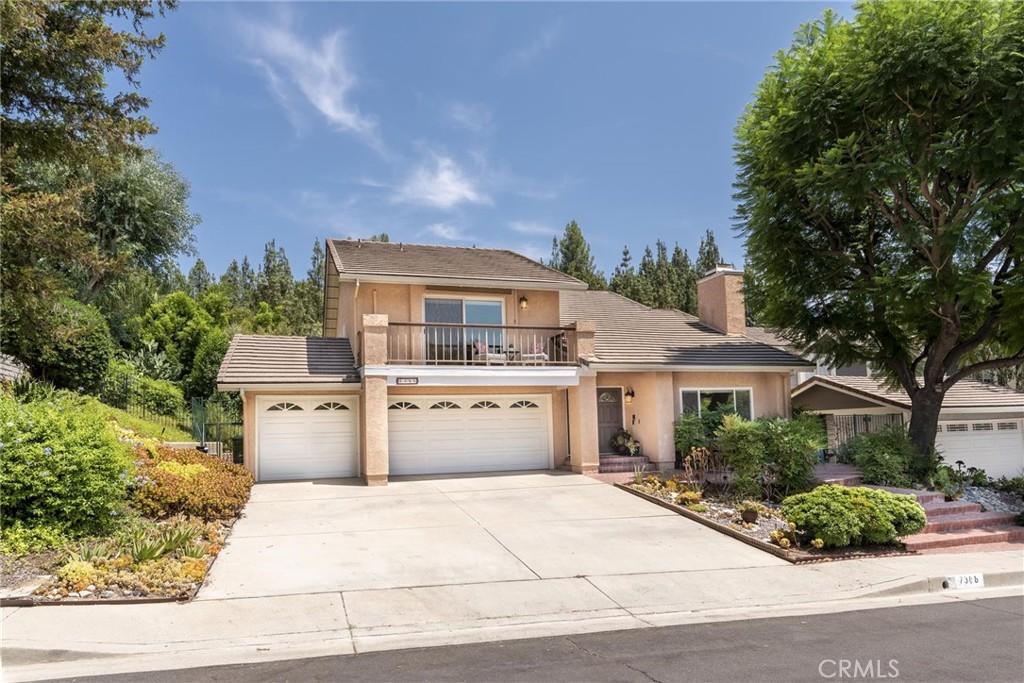 7308     Elmsbury Lane, West Hills CA 91307