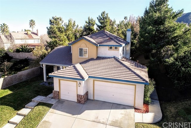 7330 Shadow Mountain Drive, Quartz Hill, CA 93536