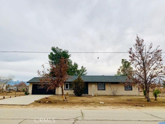 9708 E Avenue Q2, Littlerock, CA 93591
