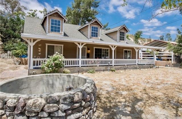 16003 Baker Canyon Road, Canyon Country, CA 91390