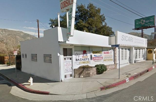 8109 Foothill Boulevard, Sunland, CA 91040