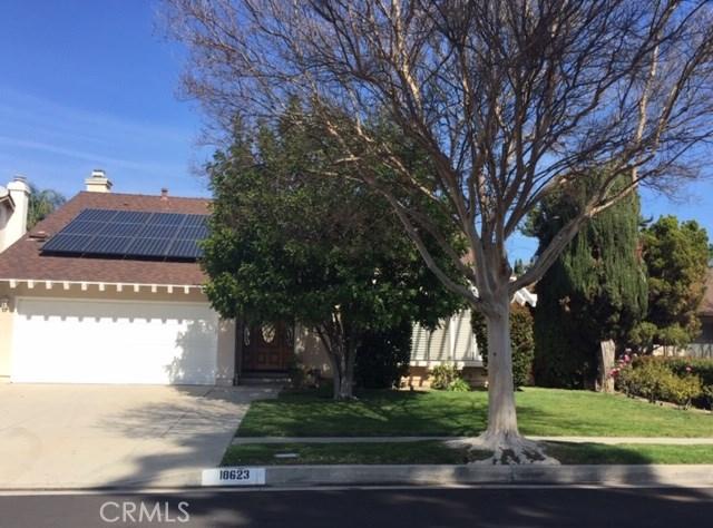 18623 Vintage Street, Northridge, CA 91324