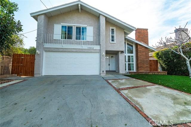 19910 Lorne Street, Winnetka, CA 91306