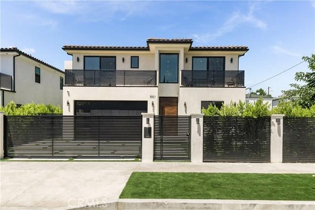 5821 Wilkinson Avenue, Valley Glen, CA 91607