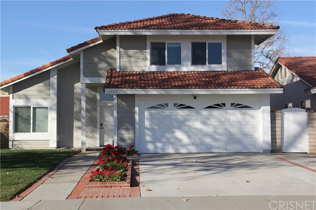 29315 Quincy Street, Castaic, CA 91384