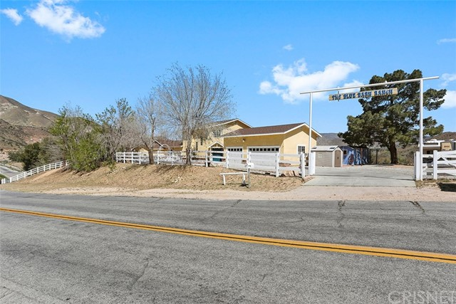 3243 Country Way, Acton, CA 93510