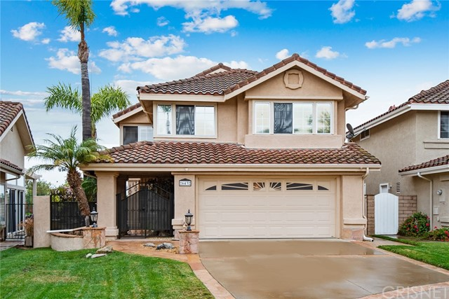 643 Killdale Court, Simi Valley, CA 93065