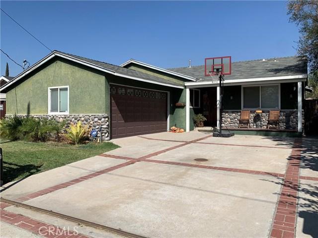 10064 Bromont Avenue, Sun Valley, CA 91352