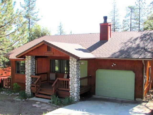 1620 Bernina Drive, Pine Mtn Club, CA 93222
