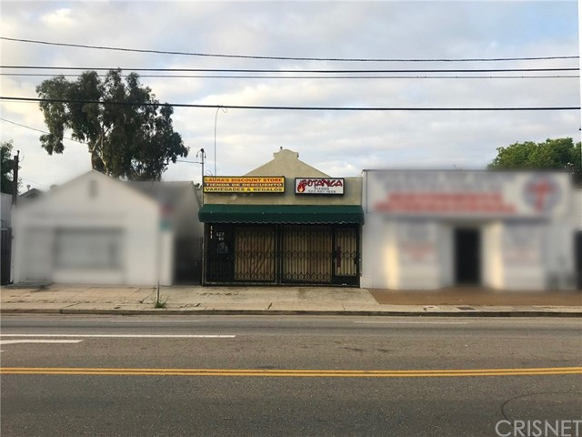 4621 Melrose Avenue, Los Angeles, CA 90029