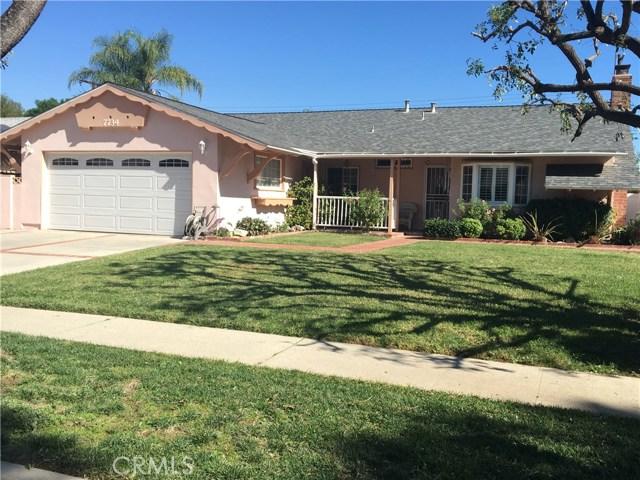 7734 Kentland Avenue, West Hills, CA 91304