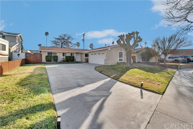 20232 Delight Street, Canyon Country, CA 91351