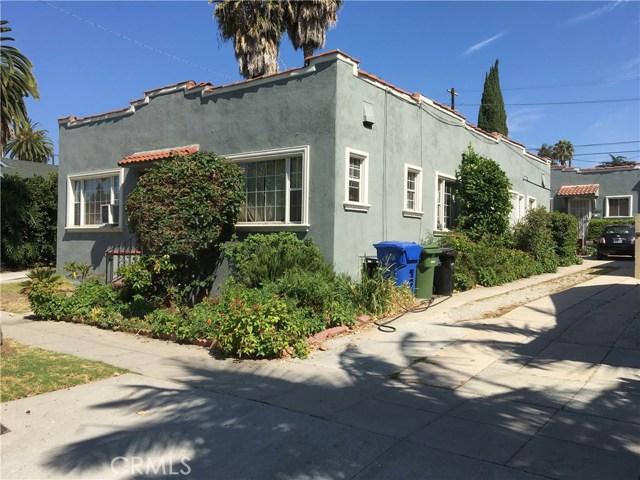 4523 Ambrose Avenue, Los Feliz, CA 90027