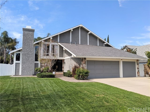 8345 Faust Avenue, West Hills, CA 91304