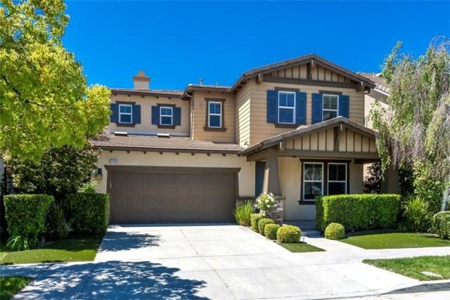 27683 Cobblestone Court, Valencia, CA 91354