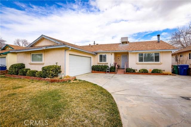43872 Fig Avenue, Lancaster, CA 93534