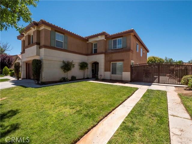 2112 Benfar Drive, Palmdale, CA 93535