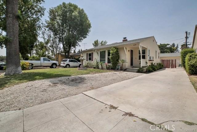 6435 Dempsey Avenue, Lake Balboa, CA 91406