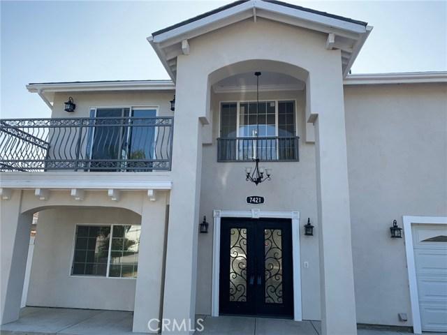 Photo of 7421 N. Mclennan Avenue, Lake Balboa, CA 91406
